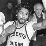 スラムに咲いた誇り/Manos De Piedra(石の拳)ロベルト・デュラン
