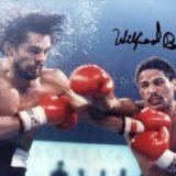 天才の行方/(Bible of Boxing=ボクシングの教科書)ウィルフレド・ベニテス