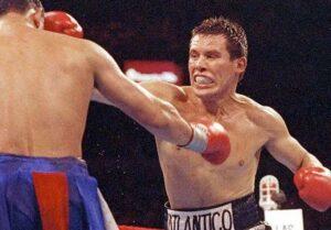 人生の意味/El César del Boxeo(ボクシング界のシーザー)フリオ・セサール・チャベス